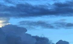 Ciel de Casablanca : Fati's blog