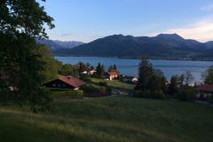 Le Tegernsee, Bavière ,Allamgne: Fati's blog